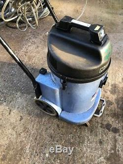 Numatic WVD900-2 WVD 900 Wet/Dry Twin Motor Vacuum Cleaner Numatic