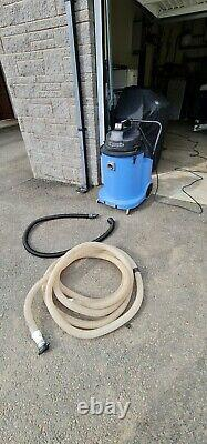 Numatic Wet/Dry Hoover With Auto Pump WVD1800AP