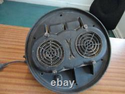 Numatic Wet & Dry Vac 240v Motors Only Model Wvd1800dh