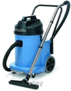 Numatic Wv 900 Wet And Dry Vacuum Cleaner Dpd Next Day Delivery