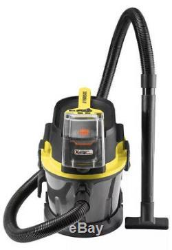 Parkside 20V 4Ah Cordless Wet & Dry Vacuum Cleaner Blower 20v Made In Germany