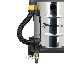 Powerful Industrial HEPA 50L Wet and Dry Vacuum Vacmaster Power 50 VJE1650SW