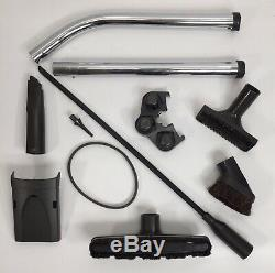 RAINBOW e SERIES E-2 Canister Vaccum Cleaner Package E2 Power Nozzle Accessories