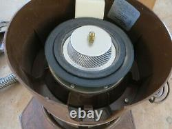 Rainbow D3C Vacuum Cannister Hose & Attachments with Manual