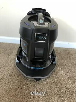 Rainbow SRX Deluxe Vacuum With Accessories. EXCELLENT CONDITION