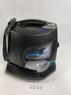 Rainbow SRX Deluxe Vacuum With Accessories & Rainmate. Model RHCS19 TYPE 120