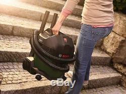 STOCK0 Bosch Advanced VAC20 AllPurpose VACUUM CLEANER 06033D1270 3165140874014 D