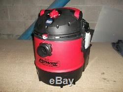 Sealey PC310 Valeting Machine Wet and Dry Hoover 20 L / Litre 1250With230V