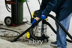 Shop Vac 8 Gallon 6.0 Peak Hp Wet dry Large Heavy Duty Industrial Garage Home