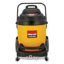 Shop-Vac Industrial Wet/Dry Vacuum (Discontinued item Only 2 Left in Stock!)
