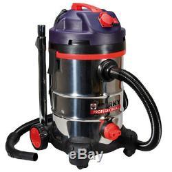 Sparky SPKVC1431 VC 1431 Wet & Dry Vacuum 110 v