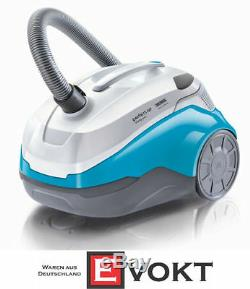 THOMAS Perfect Air Allergy Pure Bagless vacuum cleaner with Aqua Pure filter box