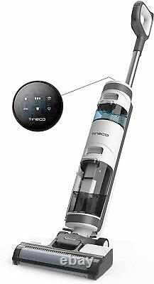Tineco iFLOOR3 Cordless Wet Dry Vacuum Cleaner One-Step Cleaning for Hard Floor