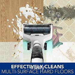 Tineco iFLOOR Cordless Wet Dry Power Cleaning Vacuum Cleaner and Mop FREE SHIP