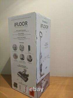 Tineco iFloor Cordless Wet Dry Vacuum and Hard Floor Washer NEW