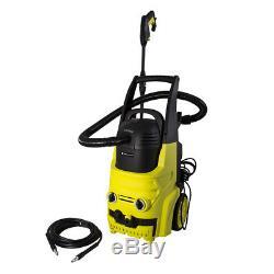 Trueshopping Pressure Power Washer 2000W 150 BAR Wet & Dry Vacuum Cleaner 700W