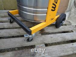 Wap- M2-l Industrial 110 Volt Wet + Dry Vacuum Made In Germany