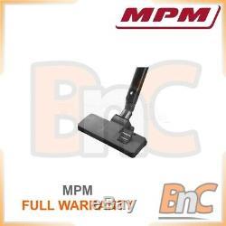 Wet/Dry Vacuum Cleaner Mpm MOD-22 Vira 2400W Full Warranty Vac Hoover Clean Home