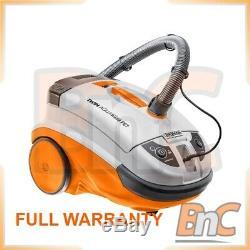 Wet/Dry Vacuum Cleaner Thomas Twin AquaWash Pet 1700W Full Warranty Vac Hoover