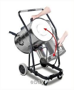 Wet/Dry Vacuum Cleaner WETCAT 362ET PRICE £395.00 PLUS VAT