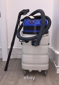 Wetmaster Floodvac 110 Volt 2 Motors + Submersed Pump Wet/dry Vacuum Cleaner