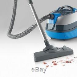Zelmer Aquawelt Plus Zvc762sp Multifunctional Vacuum Cleaner + Extra Safbags New