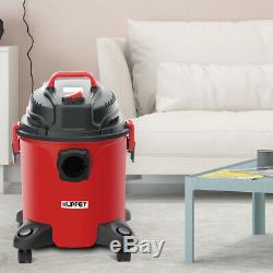 1100w 20l Wet & Dry Aspirateur 3-in-1 Barrel Aspirateur Aspirateur