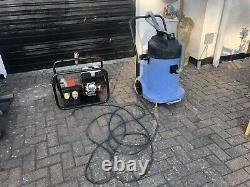 110v Numatic Wvd900-2 Industriel/commercial Wet & Dry Vacuum Cleaner