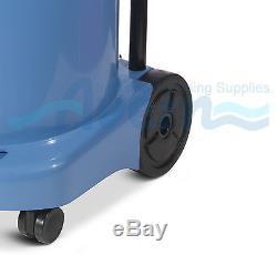 110v Wv470 Bleu Aspirateur Sec Et Humide Commercial Numatic Aspirateur De Site 110v