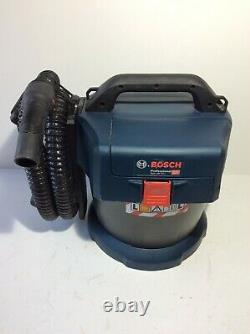 2019.12 Bosch Professional Gas 18v-10l+pro Core 8.0ah Batterie +bosch Al3640cv