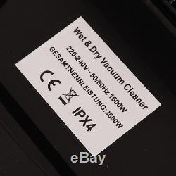 30l 230v 710w Kit d'outils De Ponceuse À Vide Pour Planches De Plaque Seche Mouillées À Sec