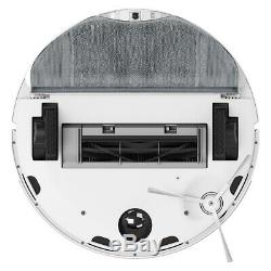 360 S6 Pro Laser Navigation Wet & Dry Robot Aspirateur À Distance 2200pa Contrôle