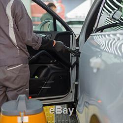 70l Puissant De Haute Puissance Bucket Wet & Dry Aspirateur Industriel Big Car Wash