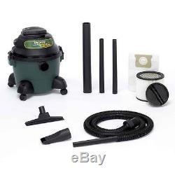 Aspirateur 25l Ultra Souffleur Aspirateur Humide / Sec Bmb110040