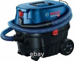 Aspirateur Bosch Gas 1225 Ps 060197c100 Nettoyeur De Tapis