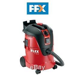 Aspirateur D'aspirateur De Poussière Flex Vce26lmc 1250 Watt 110v