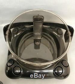 Aspirateur De Filtration D'eau Hyla Est Avec Accessoires, Le Plus Récent Modèle