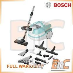 Aspirateur Eau / Sec Cleaner Bosch Aquawash Et Propre Bwd420hyg 2000w Garantie Complète