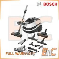 Aspirateur Eau / Sec Cleaner Bosch Bwd421pro 2100w Garantie Complète Vac Hoover Clean Accueil
