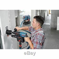 Aspirateur Et Extracteur De Poussière Bosch Gas 35 M Afc 110v