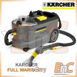 Aspirateur Humide / Sec Karcher Puzzi 10/1 1250w Garantie Complète Vac Hoover
