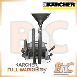 Aspirateur Humide / Sec Karcher Se 6,100 1400w Garantie Complète Vac Hoover Clean