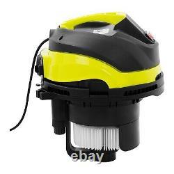 Aspirateur Industriel Wet & Dry Vacuum Shop Vac Hepa Filter 21kpa 1400w 30l