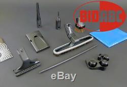 Aspirateur Rainbow E2 Blacktype-12 Complet Avec De Nouveaux Accessoires Et Nouveaux Accessoires