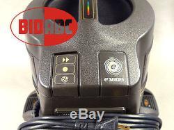 Aspirateur Sans Sac Humide / Sec Rainbow E2 Avec Accessoires Modèle E2 Type12