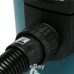 Aspirateur Sec / Humide Makita Garage / Grand Aspirateur Portatif De 12 Gallons