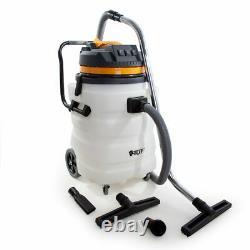 Aspirateur V-tuf Vt9000 Industrial Wet & Dry 90 L