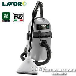 Aspirateur Wet Vacuum Carpet Cleaners Professional Gbp 20 Pro Lavor Wash