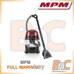 Aspirateur Wet&dry Industrial Water And Dirt Extractor All-in-1 Blower 2400w