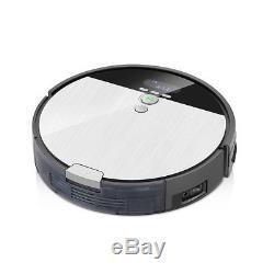 Balayeuse Ilife V8s LCD Auto Balayeuse Et Aspirateur Automatique